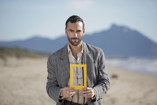 """MARCO MENGONI: AMBASSADOR FOR NATIONAL GEOGRAPHIC'S CAMPAIGN """"PLANET OR PLASTIC?"""""""