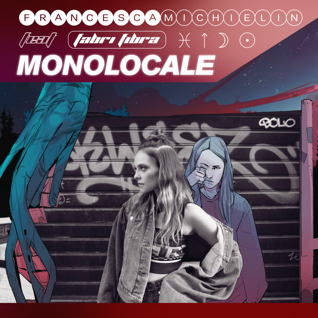 MONOLOCALE feat Fabri Fibra