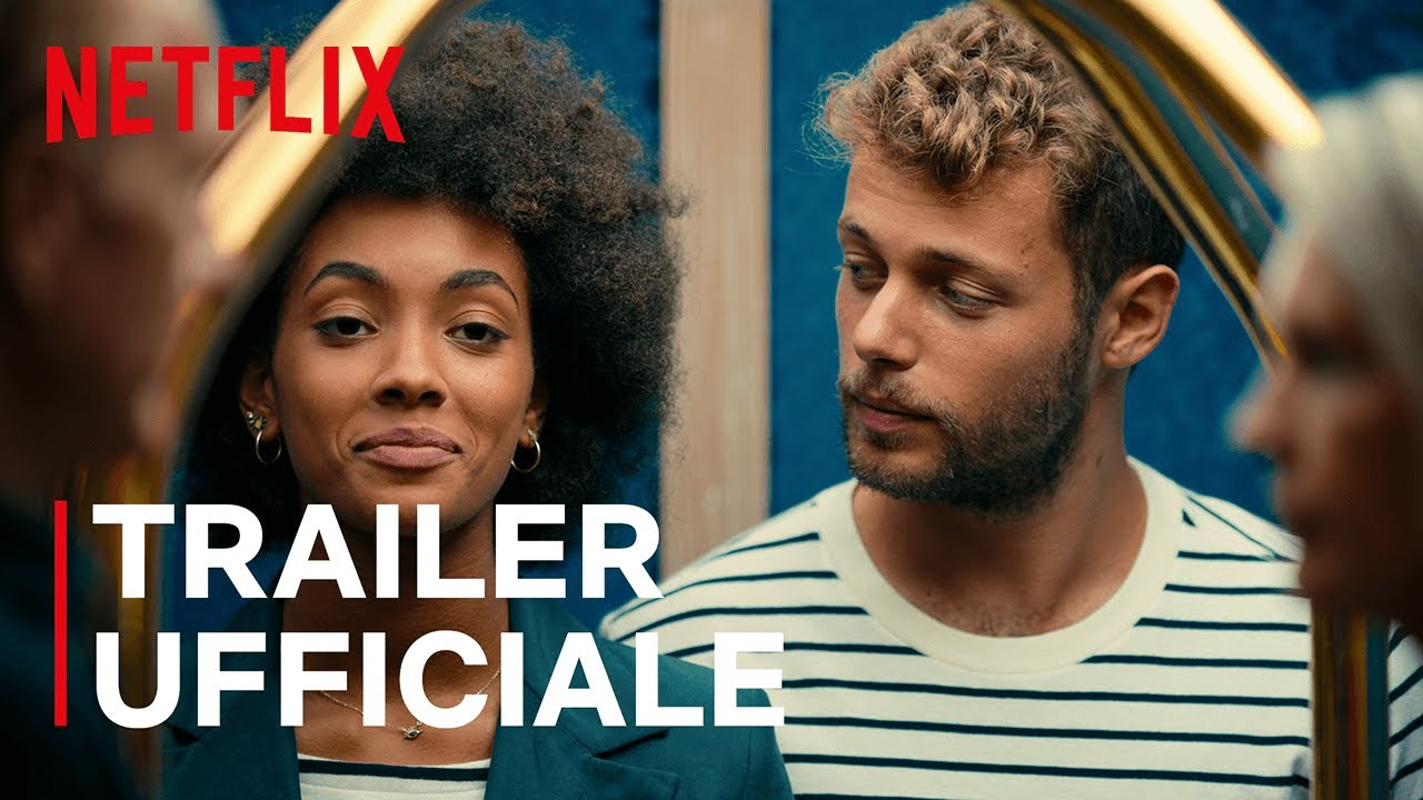 SUMMER TIME by Netflix