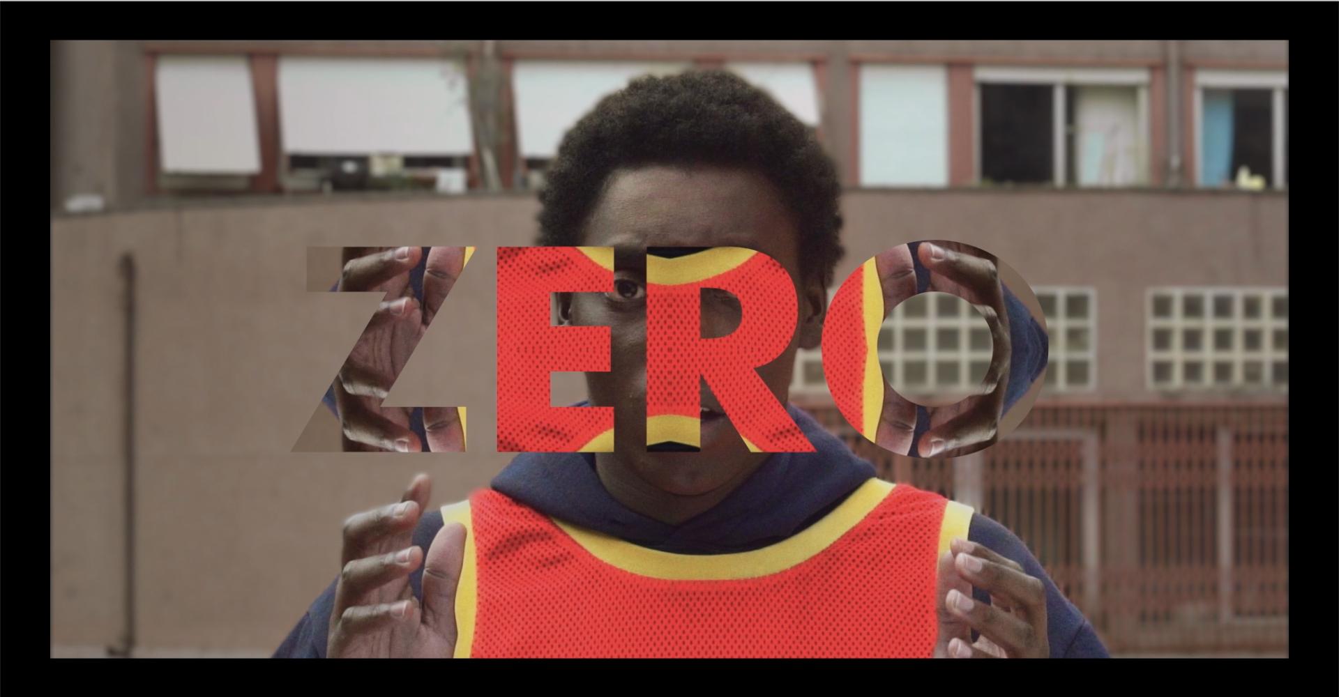 ZERO, il trailer